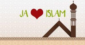 Ja volim islam, srce