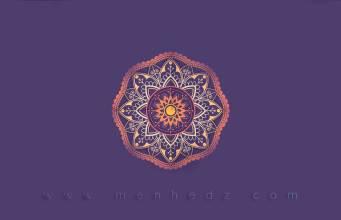 muslimanka, dekoracija