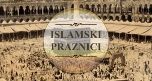islamski praznici, blagdani
