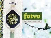 fetve, islam