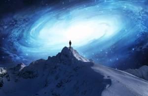 covjek svemir