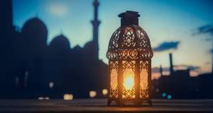 Kandilj, džamija, islam