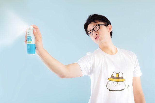 安心 材料 虫除け アロマ スプレー G ゴキブリ 対策