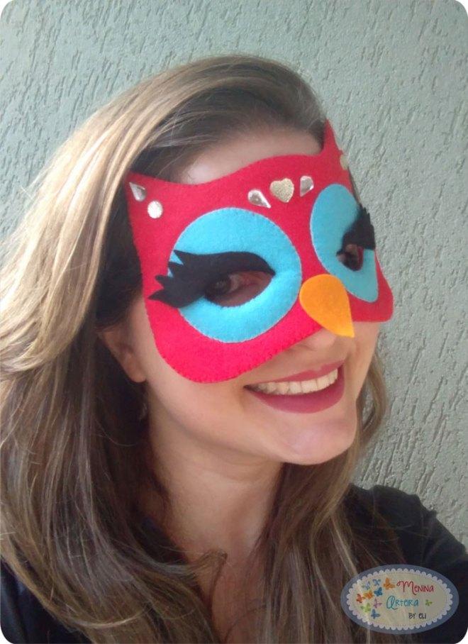 Máscara-Coruja4