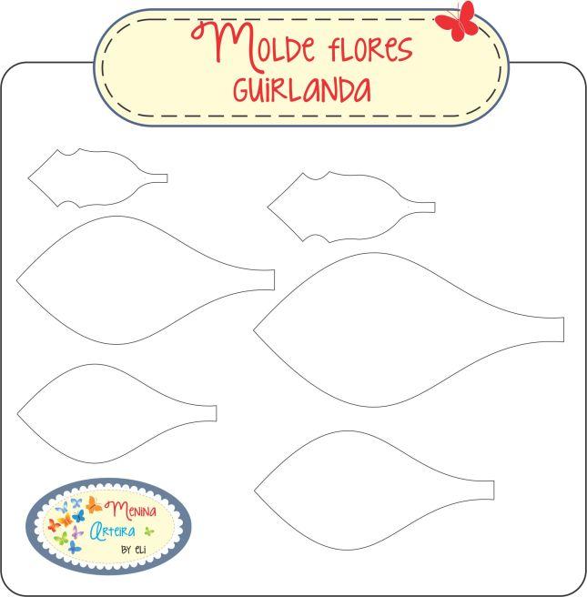 molde-flores