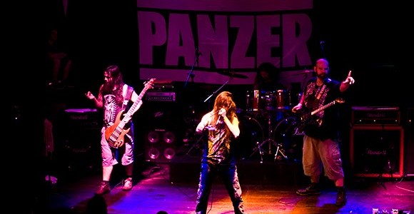 2º Panzer Fest – 07/12/2013 – Blackmore Rock Bar