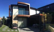 Timber cladding restoration – Bronte, Sydney