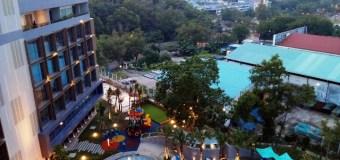 Ibis Style Hotel, Tempat Kece Liburan Keluarga di Tengah Kota Batam