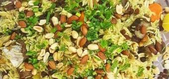 NYUUMM! Lezatnya Maglubah Rice & Aneka Hidangan Khas Palestina