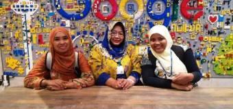 6 Hal Ini Bikin Saya 'Menyesal' Setelah Mengunjungi Kantor Google di Singapura