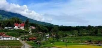 Traveling Impian Kami 2018: Tapak Tilas Alam dan Budaya Ranah Minang