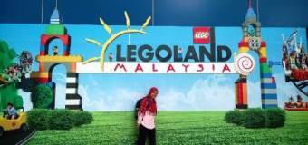 Rute Paling Dekat dari Batam ke Legoland dan Istana Hello Kitty Malaysia