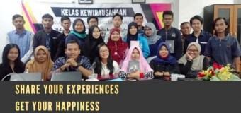 Kewirausahaan Digital, Peluang Bisnis Paling Manis Bagi Mahasiswa