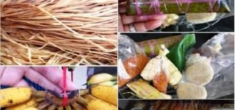 """Pengalaman """"Mengobrak-abrik"""" Isi Pasar Tradisional Dabo Singkep"""