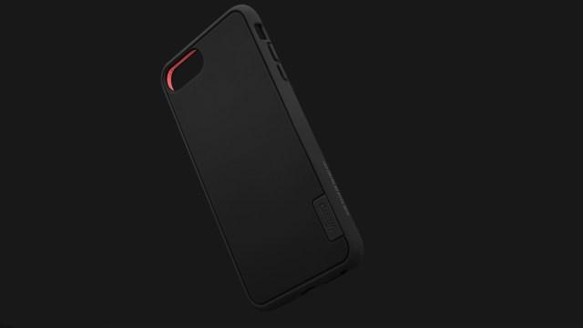 Casetify DTLA 總共有4色包括大熱沙棕色、褐紅色、墨綠色及磨砂黑色,iPhone 7 / 7 Plus 統一定價為USD49,已可於官網選購。