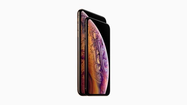 iPhone Xs / Xs Max 即將極速在 9 月 14 日預售