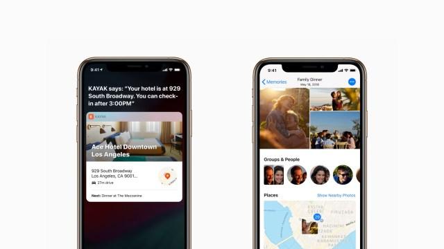 新機來得快,也意味著 iOS 12 也會於 9 月 17 日正式登場