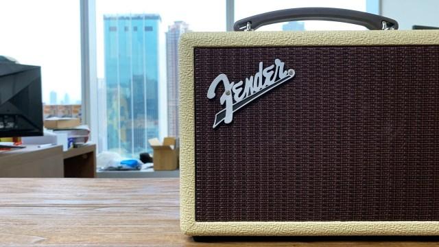 Fender Indio 兩色兩款已經登場,定價為港幣 $2,780