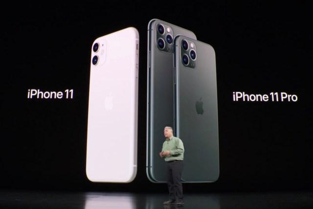iPhone 11、iPhone 11 Pro、iPhone 11 Pro Max,香港時間 9 月 13 日晚上 8 時起接受預訂