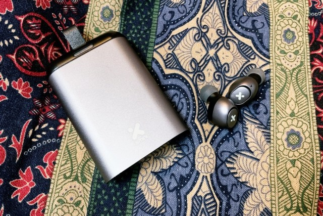 X-mini Liberty + 已經上市,售價僅HKD699。