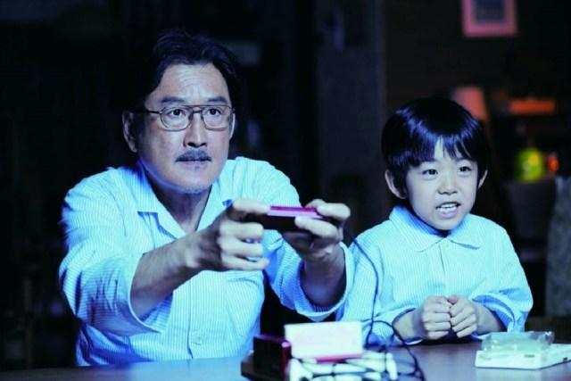 我和父親的Final Fantasy XIV 已經在香港上映