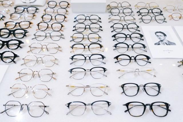 The New Black Optical 引入了品牌成立以來的全數款式,甚至比起日本專門店的選擇更多,共四季的產品及型號難以逐一介紹