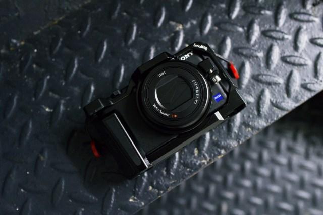 SmallRig Cage for Sony ZV-1 Camera(2938)定價僅HKD330,絕對是ZV-1機主必備