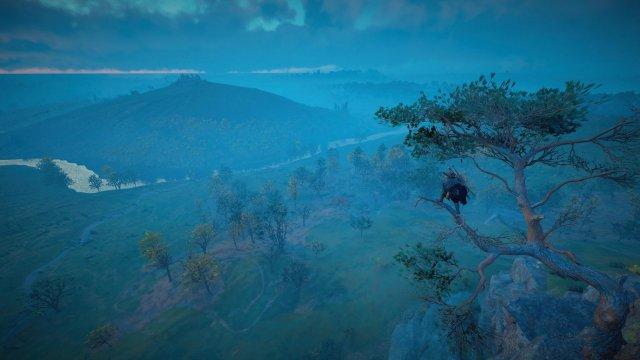 刺客教條:維京紀元(Assassin's Creed Valhalla)的舞台並不是挪威,而是英格蘭。若害怕只會見到滿天雪景的朋友可以放心。