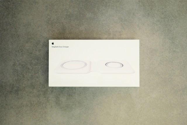 近年貫徹環保的 Apple,這次包裝亦盡顯簡約,驟看如本年度新 iPhone 的包裝一樣大小。
