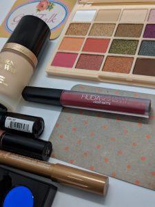 Makeup Wish List