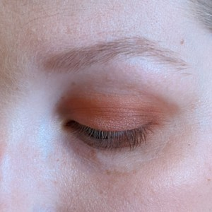 Step Four of Primark Amber Passion Autumnal Look