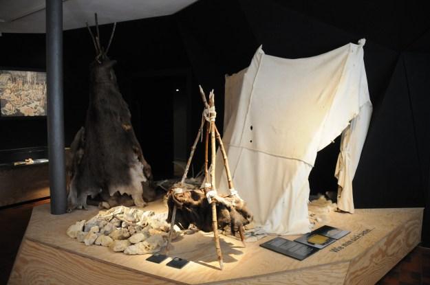 Urgeschichtliches museum, Blaubeuren