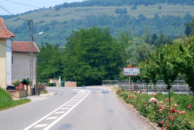 Byen Mas d'Azil