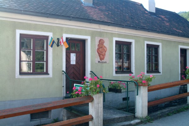 Museet i Willendorf