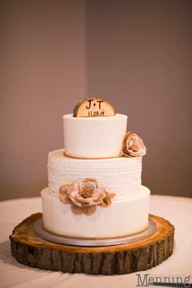 Our Favorite Wedding Cakes Amp Sweets Tables Of 2014