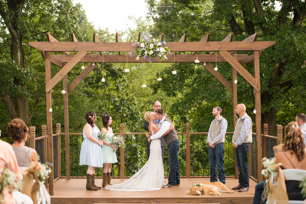 Menning Photographic Youngstown OH Wedding
