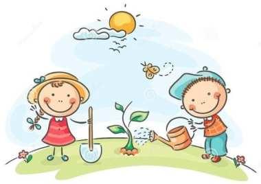 gardening-makes-children-eat-healthy