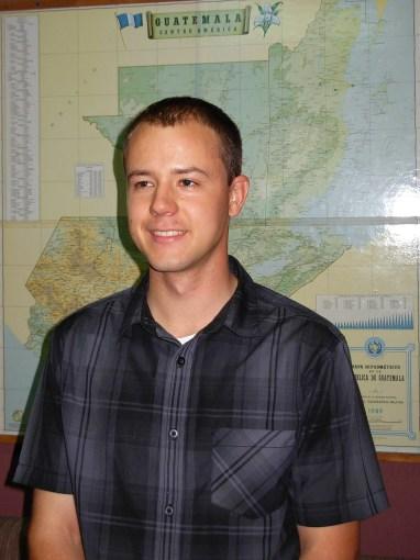 Zachary Morgan