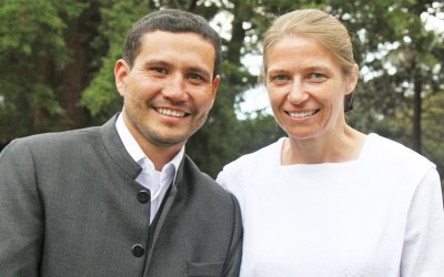 May and June 2016
