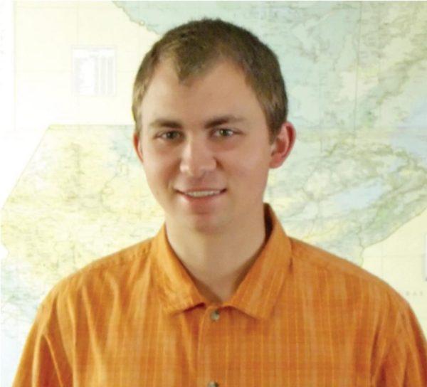 Aaron King