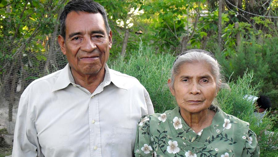 Rigoberto and Rosa lived and served in at least seven places during their years of outreach and church leadership. Rosa died in 2016; Rigoberto passed away in March.