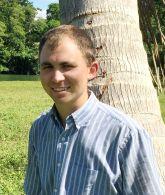 Aaron King is a VS fellow in Santa Rosita and works beside Daniel Eby.