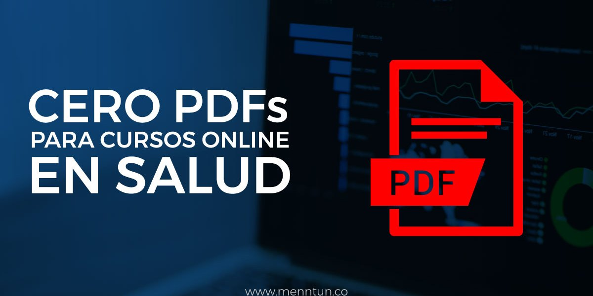 politica cero pdfs para cursos online en salud