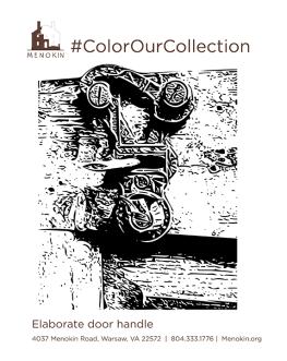 Door Handle_ColorOurCollection