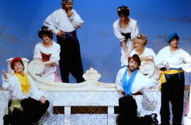 1991 The Gondoliers (4)