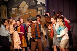 2014 Willy Wonka and the Chocolate Factory (3)