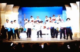 1991 The Gondoliers (3)