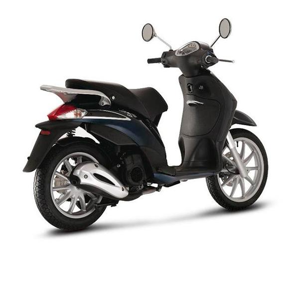 alquiler scooter 125 Menorca New Rent