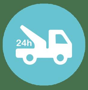 asistencia en carretera Menorca New Rent