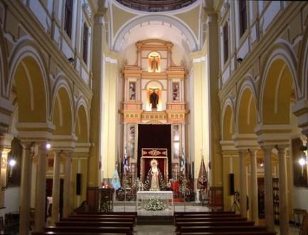 Iglesia-san-benito-sevilla-led